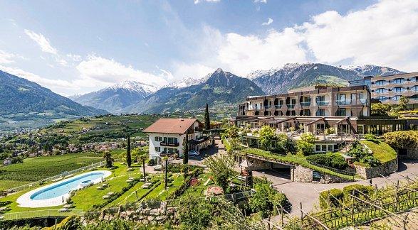 Schenna Resort Hotel, Italien, Südtirol, Schenna, Bild 1
