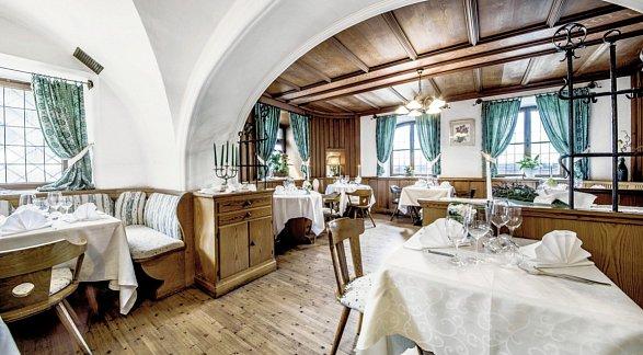 Hotel Förstlerhof, Italien, Südtirol, Burgstall, Bild 1