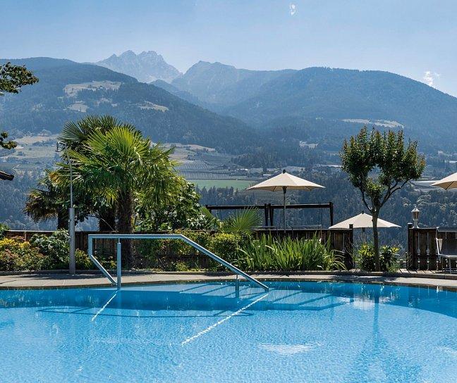 Hotel Zirmerhof, Italien, Südtirol, Riffian, Bild 1