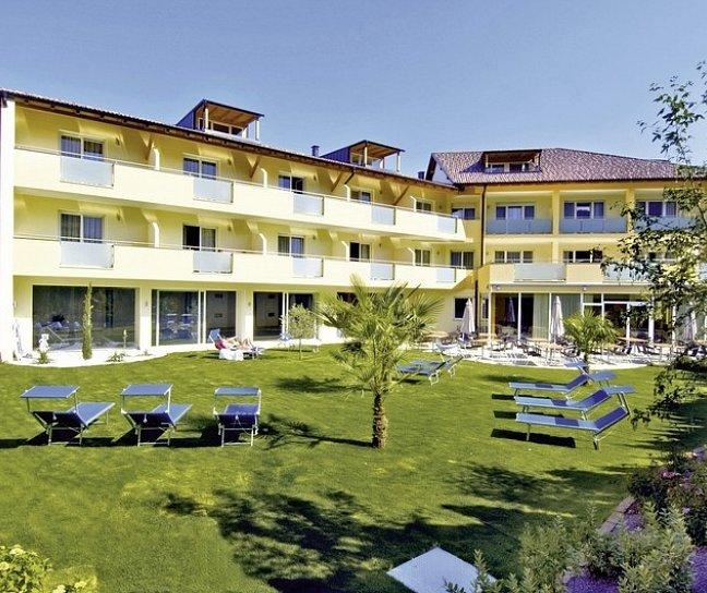 Hotel Weingarten, Italien, Südtirol, Kaltern an der Weinstraße, Bild 1