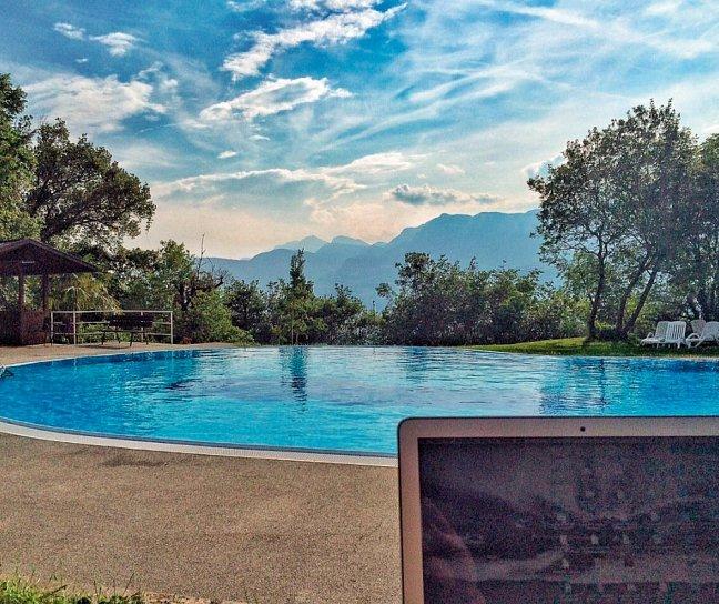 Hotel Tenz, Italien, Südtirol, Montan, Bild 1