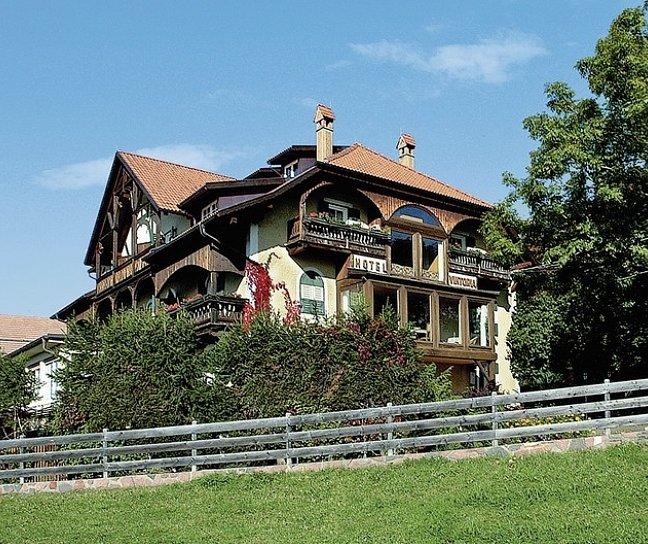 Hotel Post Victoria, Italien, Südtirol, Ritten, Bild 1