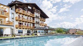 Hotel Wanderhotel Regina, Italien, Südtirol, Oberbozen