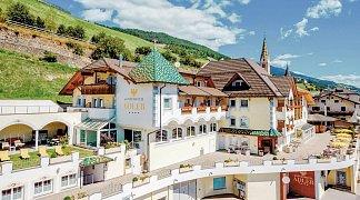 Hotel Sonnenhotel Adler, Italien, Südtirol, Villanders