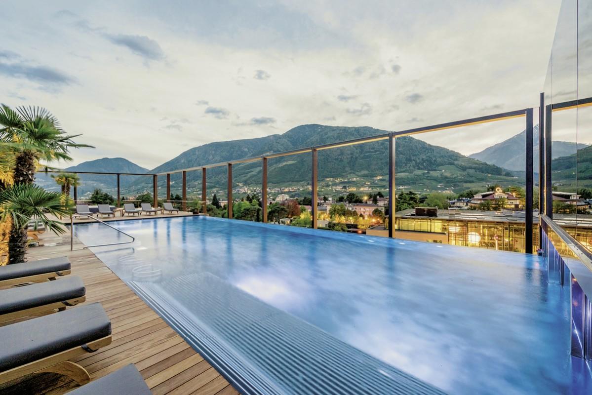 Hotel Therme Meran, Italien, Südtirol, Meran