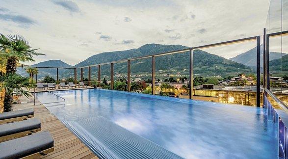 Hotel Therme Meran, Italien, Südtirol, Meran, Bild 1