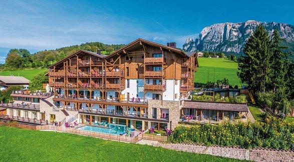 Hotel Emmy, Italien, Südtirol, Völs am Schlern, Bild 1