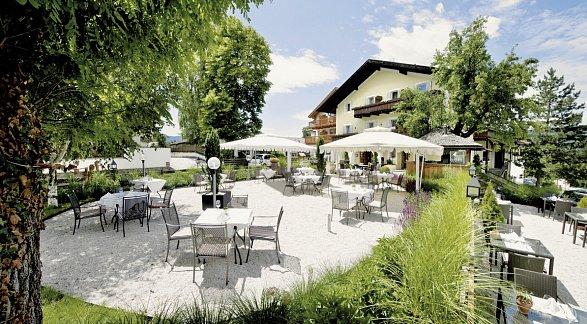 Hotel Gartenhotel Völser Hof - adults only, Italien, Südtirol, Völs am Schlern in Südtirol, Bild 1