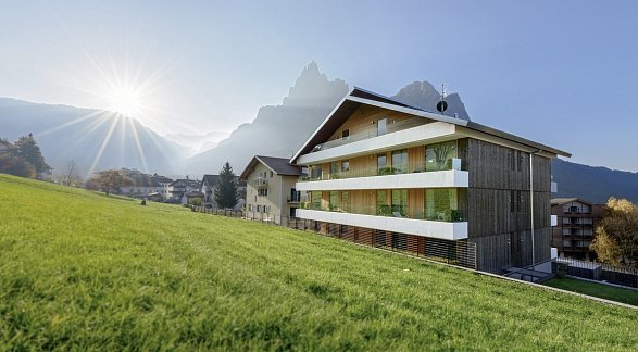 Hotel Paula Wiesinger Apartments & Suites, Italien, Südtirol, Seis am Schlern, Bild 1