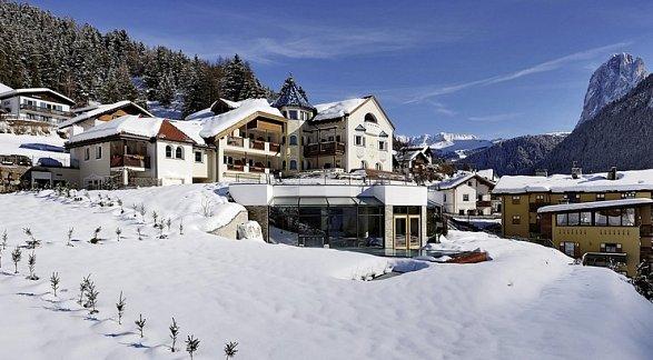 Hotel Alpenheim Charming & Spa, Italien, Südtirol, St. Ulrich in Gröden, Bild 1