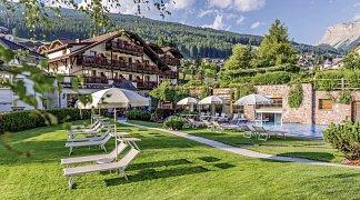 Hotel Angelo Engel, Italien, Südtirol, St. Ulrich