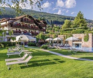 Hotel Angelo Engel, Italien, Südtirol, St. Ulrich, Bild 1