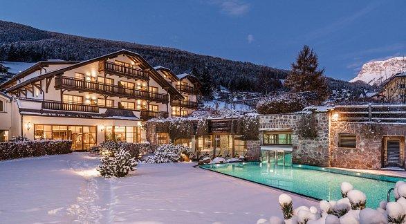 Hotel Angelo Engel, Italien, Südtirol, St. Ulrich in Gröden, Bild 1