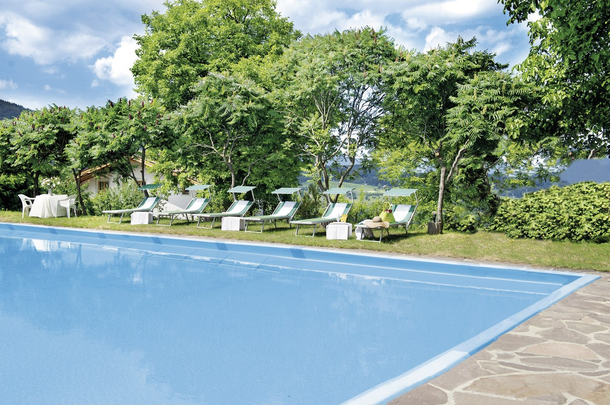 Hotel Activehotel Diana, Italien, Südtirol, Seis am Schlern