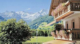 Hotel Bad Winkel, Italien, Südtirol, Sand in Taufers