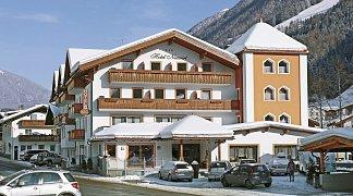 Hotel Neuwirt, Italien, Südtirol, Steinhaus