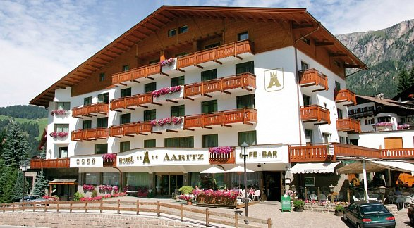 Hotel Aaritz, Italien, Südtirol, Wolkenstein in Gröden, Bild 1
