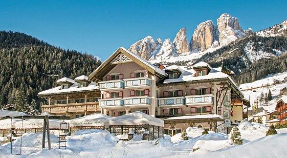 Park Hotel & Club Diamant, Italien, Südtirol, Campitello di Fassa, Bild 1