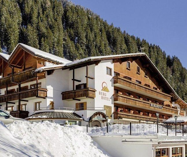 Hotel Berghotel, Italien, Südtirol, Ratschings, Bild 1