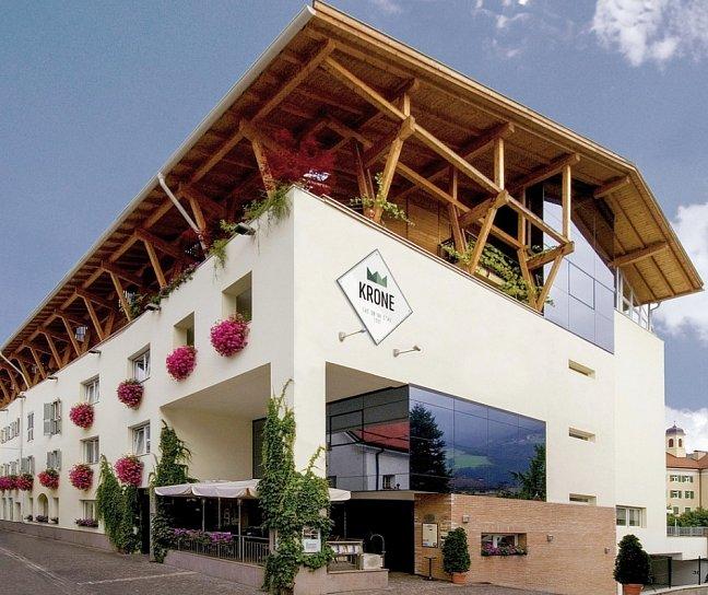 Hotel Krone, Italien, Südtirol, Brixen, Bild 1