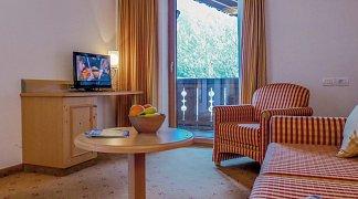 Hotel Kronplatzer Hof, Italien, Südtirol, Rasen-Antholz