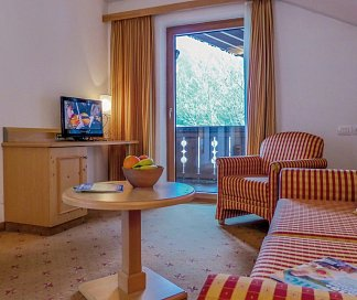 Hotel Kronplatzer Hof, Italien, Südtirol, Rasen-Antholz, Bild 1