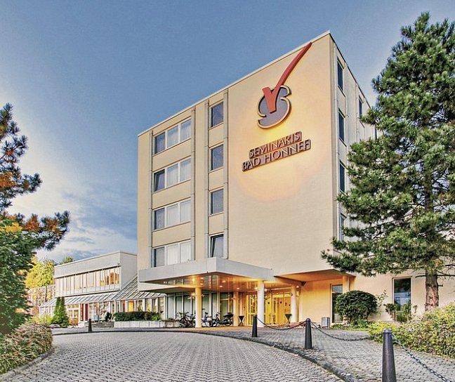 Hotel Seminaris, Deutschland, Rhein-Main Region, Bad Honnef, Bild 1