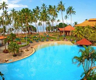 Hotel Royal Palms Beach, Sri Lanka, Kalutara, Bild 1