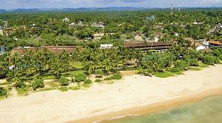 Hotel AVANI Bentota Resort & Spa, Sri Lanka, Bentota