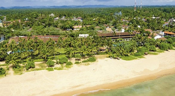 Hotel AVANI Bentota Resort & Spa, Sri Lanka, Bentota, Bild 1