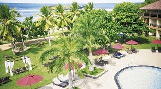 Hotel COOEE The Palms, Sri Lanka, Beruwela