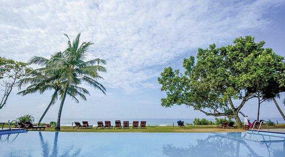 Koggala Beach Hotel, Sri Lanka, Koggala, Bild 1