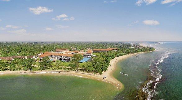 Hotel Cinnamon Bey, Sri Lanka, Beruwela, Bild 1