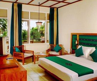 Mermaid Hotel & Club, Sri Lanka, Kalutara, Bild 1