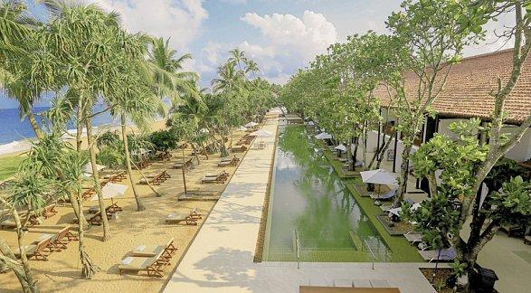 Hotel Pandanus Beach Resort & Spa, Sri Lanka, Induruwa, Bild 1