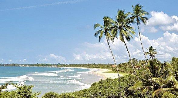 Hotel Earl's Reef, Sri Lanka, Beruwela, Bild 1
