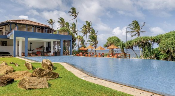 Hotel Jetwing Lighthouse, Sri Lanka, Galle, Bild 1