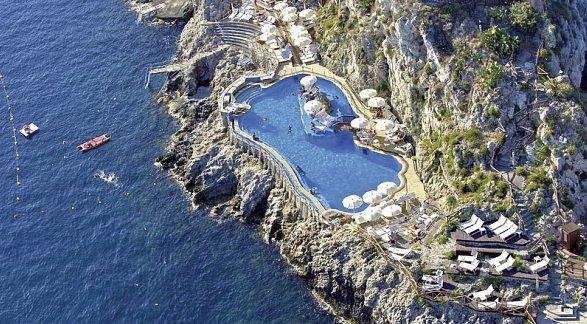 Hotel UNAHOTELS Capotaormina, Italien, Sizilien, Taormina Mare, Bild 1