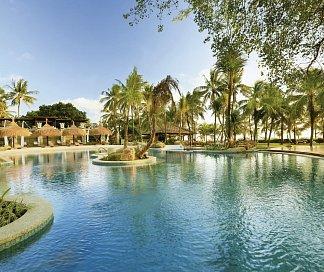 Hotel Bali Mandira Beach Resort, Indonesien, Bali, Legian, Bild 1
