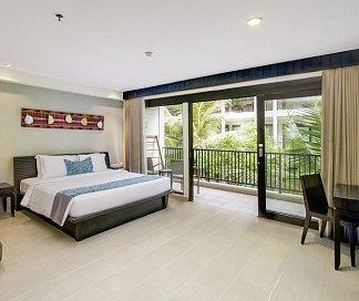Hotel Away Bali Legian Camakila, Indonesien, Bali, Kuta, Bild 1