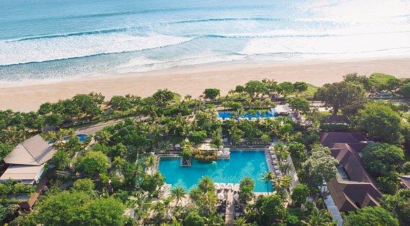 Hotel Padma Bali, Indonesien, Bali, Legian, Bild 1