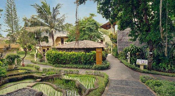 Hotel Mercure Resort Sanur, Indonesien, Bali, Sanur, Bild 1