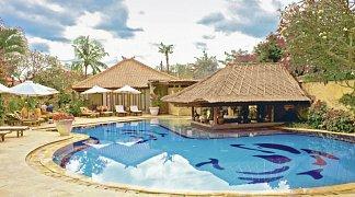 Hotel Bali Reef Resort, Indonesien, Bali, Tanjung Benoa