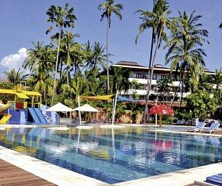 Prama Sanur Beach Hotel, Indonesien, Bali, Sanur, Bild 1