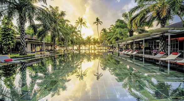 Hotel Segara Village, Indonesien, Bali, Sanur, Bild 1