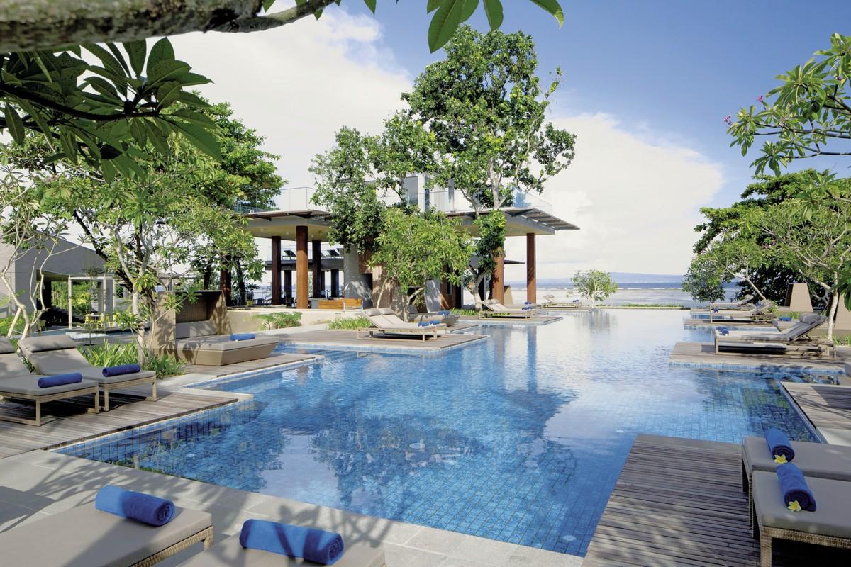 Hotel Maya Sanur Resort & Spa, Indonesien, Bali, Sanur, Bild 1