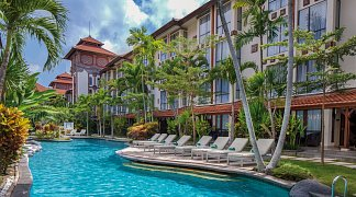 Prime Plaza Hotel Sanur, Indonesien, Bali, Sanur