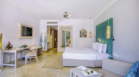 Hotel Sol by Melia Benoa Bali, Indonesien, Bali, Tanjung Benoa, Bild 1