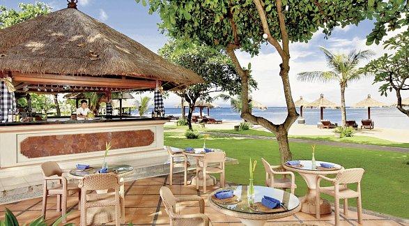 Hotel Bali Tropic Resort & Spa, Indonesien, Bali, Nusa Dua, Bild 1