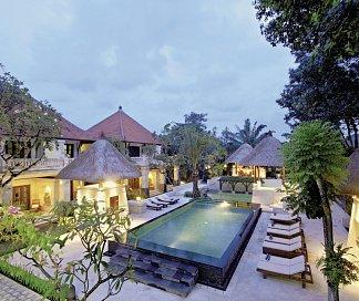 Hotel Griya Santrian Resort, Indonesien, Bali, Sanur, Bild 1